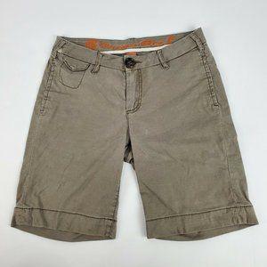 Christopher Blue Women's Shorts Size 2 Cot…